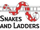 Snakes and Ladders indoor play area Ipswich