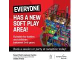Swan Pool & Leisure Ctr - Indoor Play - Buckingham