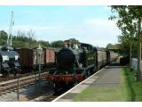 Somerset and Dorset Railway Trust - Watchet
