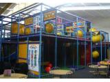 Space Island Indoor Soft Play Area, Lake