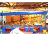 Splashes Leisure Centre - Gillingham