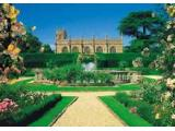 Sudeley Castle Gardens & Exhibitions, Cheltenham