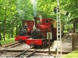 The Bredgar and Wormshill Light Railway - Sittingbourne