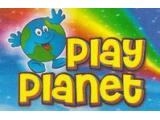 The Play Planet - Dalgety Bay