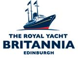 The Royal Yacht Britannia, Edinburgh