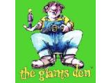 The Giants Den - Gateshead
