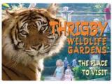 Thrigby Hall Wildlife Gardens