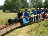 Littledown Miniature Railway