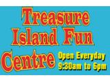 Treasure Island Fun Centre - Anglesey