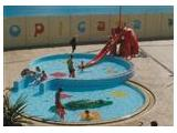 Tropicana Outdoor Heated Fun Pool - Newcastle