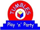Tumbles Softplay, Edinburgh
