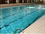 Vale of Leven Swimming Pool