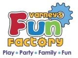 Varneys Fun Factory - Wigston
