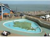 Ventnor Paddling Pool