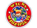 WACKY WAREHOUSE Boldon, Story Book