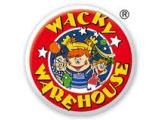 WACKY WAREHOUSE Bristol - The Mill House