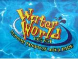Waterworld Stoke