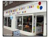WENDYHOUSE Party & Soft Play - West Byfleet