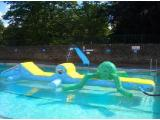 Weardale Open Air Swimming Pool