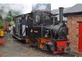 The West Lancashire Light Railway