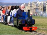 Weston Miniature Railway - Weston-Super-Mare