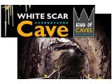 White Scar Cave