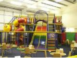 Wizz Kidz Playcentre, Queensferry