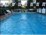 Wiveliscombe Open Air Pool - Taunton