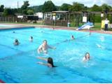 Woodhall Spa Swimming Pool